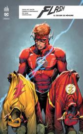 Flash Rebirth -5- Devoir de mémoire