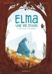 Elma, une vie d'ours -2- Derrière la montagne