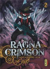 Ragna Crimson -2- Tome 2
