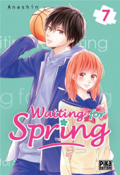 Waiting for spring -7- Tome 7