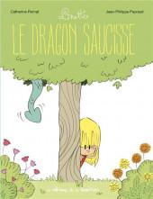 Linette (Romat - Peyraud) -2- Le dragon saucisse
