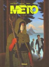 Méto -2- L'île