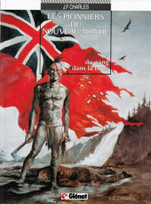 Les pionniers du Nouveau Monde -5b1991- Du sang dans la boue