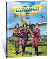 L'histoire de l'aéronautique -4- Premiers conflits dans les airs !