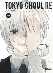 Tokyo Ghoul:RE -16- Tome 16
