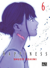 Happiness -6- Volume 6