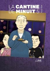 La cantine de minuit -5- Volume 5