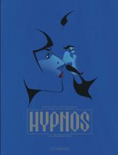 Hypnos -2- La disciple