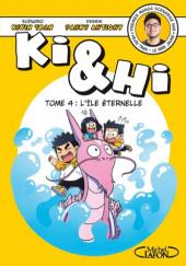 Ki & Hi -4- Tome 4