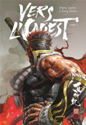 Vers l'Ouest -7- Tome 7