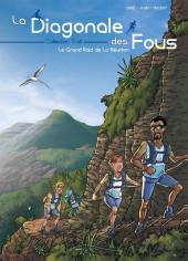 La diagonale des Fous - Le Grand Raid de la Réunion