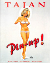 (Catalogues) Ventes aux enchères - Tajan - Tajan - Pin-up ! - Samedi Décembre 2006 - Hotel Drouot