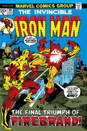 Iron Man Vol.1 (Marvel comics - 1968) -59- A Madness in Motown!