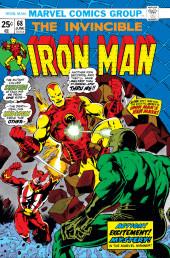 Iron Man Vol.1 (Marvel comics - 1968) -68- Night of the Rising Sun!