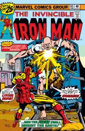 Iron Man Vol.1 (Marvel comics - 1968) -85- And the Freak Shall Inherit the Earth!