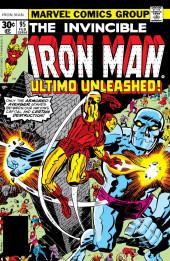 Iron Man Vol.1 (Marvel comics - 1968) -95- Ultimo!