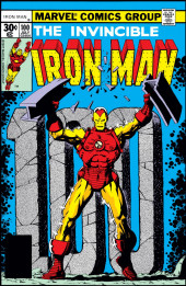 Iron Man Vol.1 (Marvel comics - 1968) -100- Ten Rings to Rule the World!