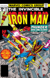 Iron Man Vol.1 (Marvel comics - 1968) -103- Run for the Money!