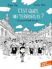 C'est quoi un terroriste ? - Le procès Merah et nous