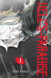 Hell's Paradise -1- Tome 1