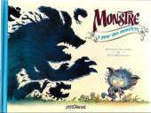Monstre (Manoukian) -1- Monstre a peur des monstres
