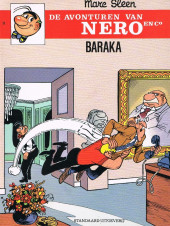 Nero (De Avonturen van) -99- Baraka