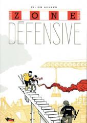 Zone défensive