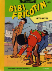 Bibi Fricotin (Hachette - la collection) -93- Bibi Fricotin à Londres