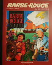 Barbe-Rouge (Eaglemoss) -28- A nous la Tortue