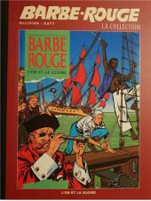 Barbe-Rouge (Eaglemoss) -29- L'Or et la Gloire