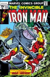 Iron Man Vol.1 (Marvel comics - 1968) -111- The Man, the Metal, and the Mayhem!