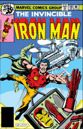Iron Man Vol.1 (Marvel comics - 1968) -118- At the Mercy of My Foes Friends!