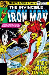 Iron Man Vol.1 (Marvel comics - 1968) -119- No S.H.I.E.L.D. To Protect Me!