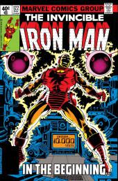 Iron Man Vol.1 (Marvel comics - 1968) -122- Journey!