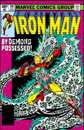 Iron Man Vol.1 (Marvel comics - 1968) -130- The Digital Devil