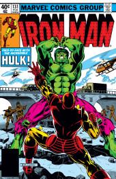 Iron Man Vol.1 (Marvel comics - 1968) -131- Hulk Is Where the Heart Is!