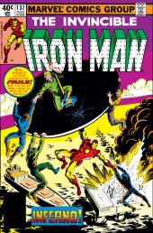 Iron Man Vol.1 (Marvel comics - 1968) -137- Chapter I: Facades