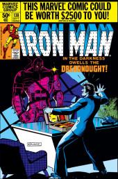 Iron Man Vol.1 (Marvel comics - 1968) -138- Chapter II: Facades and Ruses