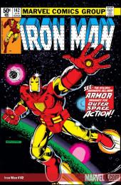 Iron Man Vol.1 (Marvel comics - 1968) -142- Sky-Die
