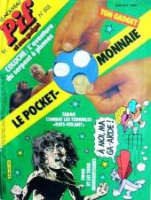Pif (Gadget) -818- le pocket-monnaie