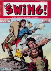 Capt'ain Swing! (2e série) -299- Les hors-la-loi