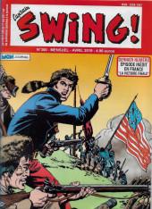 Capt'ain Swing! (2e série) -300- La victoire finale