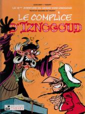 Iznogoud -18a1996- Le complice d'Iznogoud