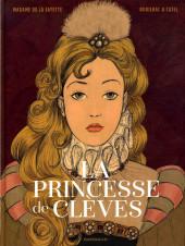 La princesse de Clèves - La Princesse de Clèves