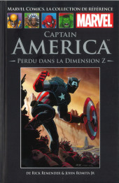 Marvel Comics - La collection (Hachette) -13287- Perdu dans la Dimension Z