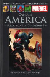 Marvel Comics - La collection (Hachette) -13287- Perdu dans la Dimension Z