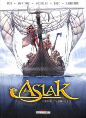 Aslak -INT01- L'intégrale - Tomes 1 à 3