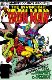 Iron Man Vol.1 (Marvel comics - 1968) -160- A Cry of Beasts
