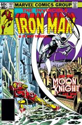 Iron Man Vol.1 (Marvel comics - 1968) -161- If The Moonman Should Fail!