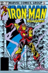 Iron Man Vol.1 (Marvel comics - 1968) -165- Endgame